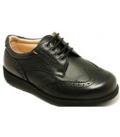 Chaussure Courmayeur Giotto Neut - orthopédie lapeyre - chaussure diabétique - pied sensible