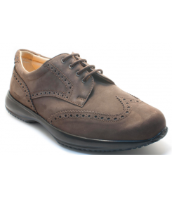 Courmayeur Giotto Windsor : Chaussures à usage thérapeutique prolongé