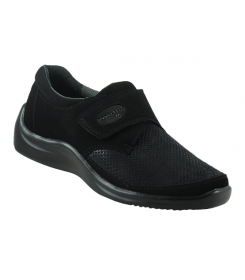 Chaussure via femme Neut - orthopédie lapeyre - pieds rhumatoïdes - pieds diabétiques - douleurs pieds -