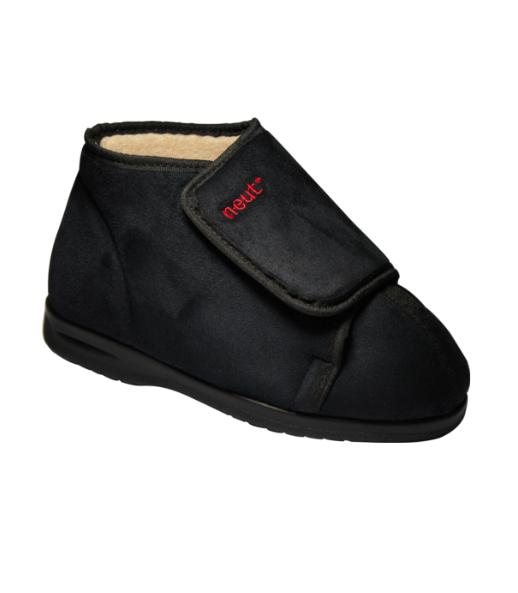 Chaussure Balladin haut Neut - orthopédie lapeyre - pieds rhumatoïdes - déformations pieds