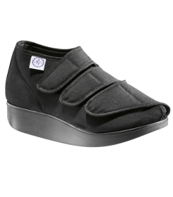 Chaussure Ifos Neut - Orthopédie Grenié Lapeyre - Fractures de l'avant-pied - Ulcérations des tetes métatarsiennes