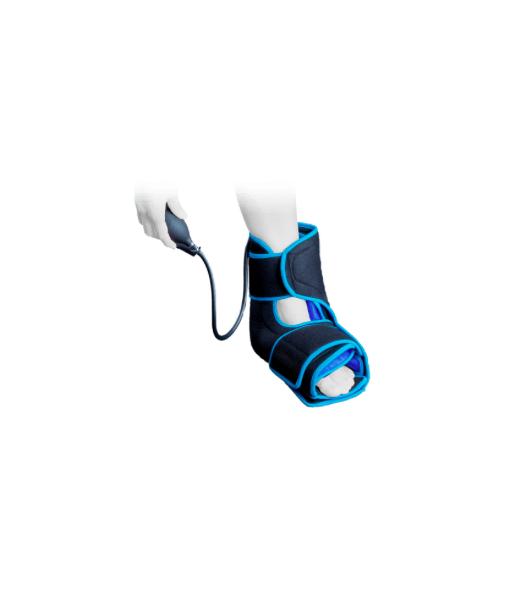 Attelle Stabifroid cheville Sober - Orthopédie Lapeyre - entorses pied - oedème pied - douleur pied - chirurgie pied