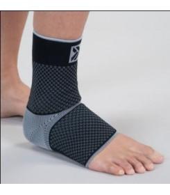 Chevillère de maintien 3D Medi sport - orthopédie lapeyre - entorse cheville - douleurs articulaires - arthrose cheville