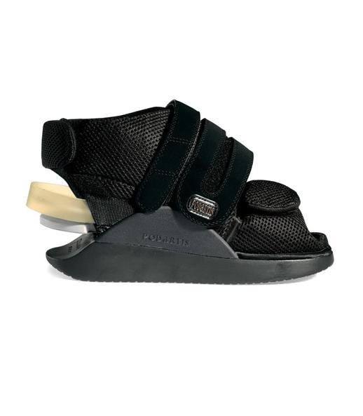 Chaussure Teraheel Neut - Orthopédie lapeyre - Chaussure thérapeutique - chaussure post opératoire