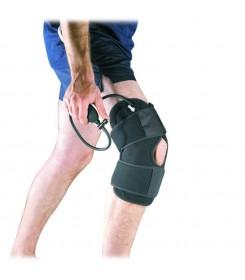 Attelle Stabifroid genou plus Sober - douleur genou - œdèmes genou - pression genou - maintien genou