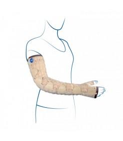 Manchon Mobiderm Autofit - Thuasne - Orthopédie Lapeyre - douleur bras -