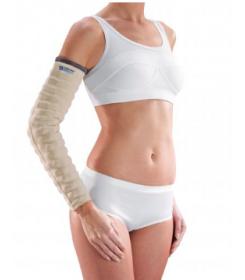 Manchon Mobiderm standard Thuasne - Orthopédie Lapeyre - manchon standard - Lymphologie - anti-œdème