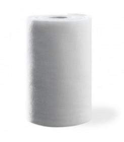 Bande de coton short stretch - Thuasne - Orthopédie Grenié Lapeyre - anti-œdème - bande élastique -