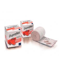 Dupraflex multi-étalonnée Forte - Sigvaris - Orthopédie Grenié Lapeyre - bande de compression forte  - bande bi-élastique