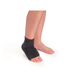 Dispositif Compreboot Sigvaris - Orthopédie Grenié Lapeyre - dispositif de compression pied - dispositif compression cheville
