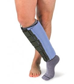 Dispositif Medafit below knee Sigvaris - Orthopédie Grenié Lapeyre - dispositif compression jambe - Lymphologie