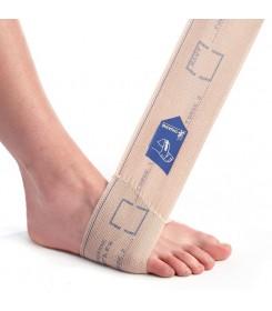 Bande Biflex + pratic Thuasne - Orthopédie Grenié Lapeyre - bande élastique de compression