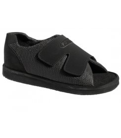 Chaussure Terapes Podartis - Orthopédie Grenié Lapeyre - mise en décharge de l'avant pied - ulcères orteils