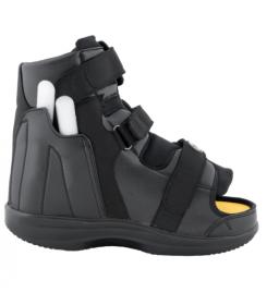 Chaussure STABIL D Podartis - Orthopédie Lapeyre - Pied de charcot - douleur pied - mise en décharge avant-pied -
