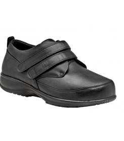 Chaussure X-Diab Grand volume - Orthopédie Lapeyre - pieds rhumatoïdes - pieds diabétiques - décharge de avant pied