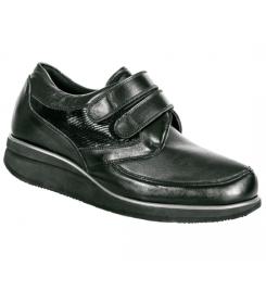 Chaussure X-Diab Lady Podartis  - Orthopédie Lapeyre - pieds diabétiques - pieds rhumatoïdes - mise en décharge de avant-pied -