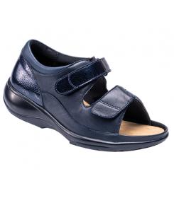 Chaussure Manet Podartis - Orthopédie Lapeyre - Pieds rhumatoïdes - pieds diabétiques - douleur pied