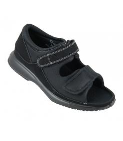 Chaussure Deambulo Open Podartis - Orthopédie Lapeyre - pieds rhumatoïdes - pieds diabétiques - déformations du pied -