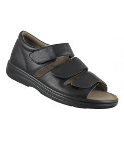 Chaussure Icare Neut - Orthopédie Lapeyre - pieds rhumatoïdes - déformation du pied - œdème pied -
