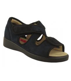 Chaussure Nomade Neut  - Orthopédie Lapeyre - œdème pied - pansements pied - augmention volume pied - déformations pieds