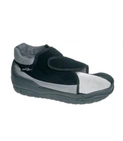 Chaussure Podalux Donjoy - Orthopédie Lapeyre - semelle ergonomique - hallux valgus - Syndrome Morton - œdème plaie pied -