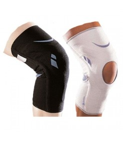 Genouillère Silistab Genu Thuasne - orthopédie Lapeyre - douleur genou- Tendinite - Gonarthrose genou -