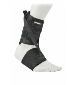 Releveur de pied Podalib Donjoy - orthopédie lapeyre - lésions du pied - maintenir le pied - améliorer la capacité de marche