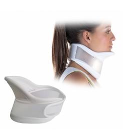 Collier cervical C3 Donjoy - avec mentonnière - Orthopédie Grenié Lapeyre -  Douleur cou - immobilisation cervicale -