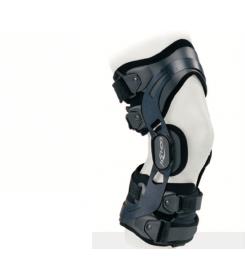 Genouillère Acl everyday Donjoy - orthopédie lapeyre - genouillère - entorses ligaments genou - convalescence