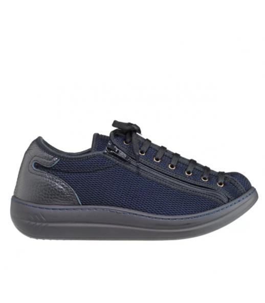 Chaussure Gemini   ISO, chaussure de décharge de l'avant pied - orthopédie grenié lapeyre-