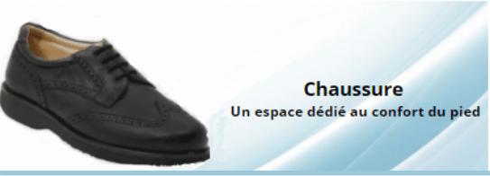 #CHAUSSURE